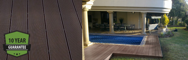 Decking system product catalog 4everdeck for 5 metre decking boards