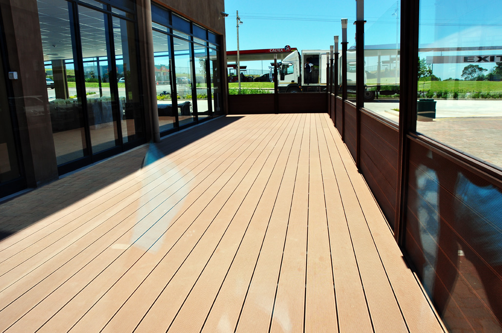 Plastic Decking Prices >> Pvc Decking Pvc Deck 4everdeck