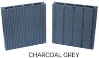Image for Charcoal Grey Decking