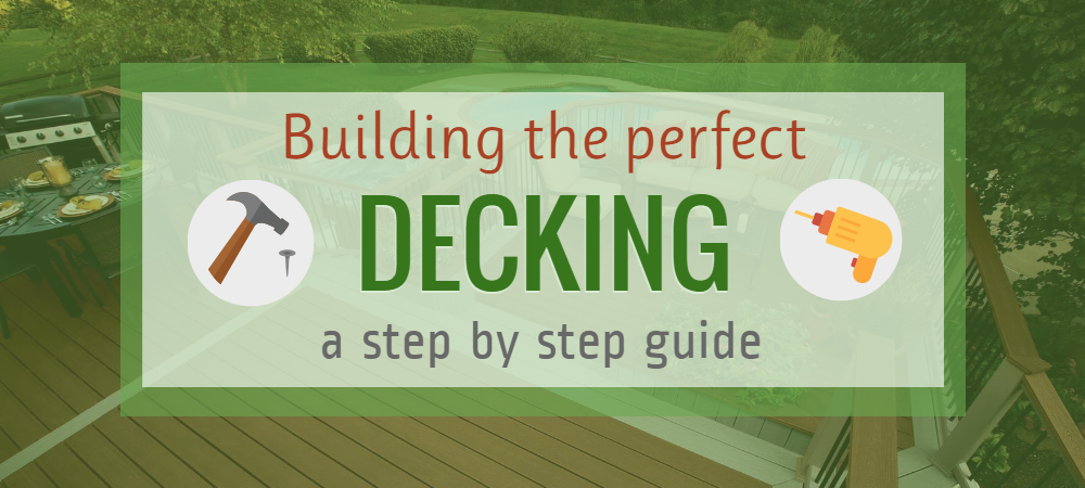 how to build a deck in south africa